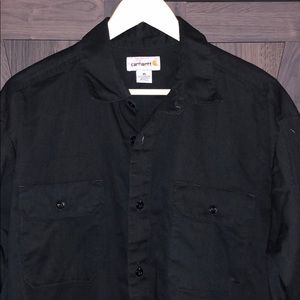 Carhartt Work Shirt/ Casual Button down